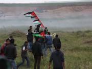 """فلسطينيون: """"نكفر بخطابات السّاسة ونصدّق هبّات الشعوب"""""""