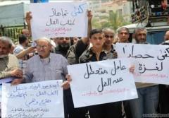 الخضري: ربع مليون عامل مُعطل عن العمل في غزة