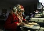 أرقام و إحصائيات عن المرأة الفلسطينية