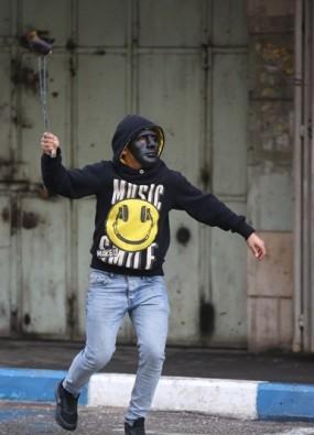 الاحتلال يقمع مظاهرات في الخليل