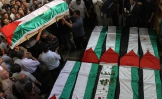 مجزرة الحرم الإبراهيمي.. رائحة الدم في ذاكرة الشهود