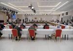الرئاسة تشيد بالبيان الصادر عن الدول الأوروبية الخمس الداعي لوقف الاستيطان
