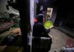 أزمة انقطاع الكهرباء في قطاع غزة