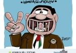 كاريكاتير- تمثيل المرأة في نقابة الصحافيين