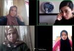 فلسطينيات تبدأ تدريبًا في كتابة المحتوى الرقمي