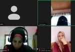 فلسطينيات تبدأ تدريبًا حول الكتابة الجندرية