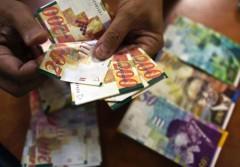 الاحتلال يقرر تحويل 2.5 مليار شيقل للسلطة وخصم فاتورة رواتب الأسرى