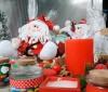 فيديو   سوق الميلاد في رام الله .. أجواء جميلة وبيع قليل