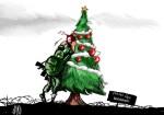 احتفالات عيد الميلاد المجيد