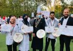 سنونو يحصل على ميدالية برونزية في دبي.. ما القصة؟