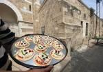 رائحة تاريخ تفوح من فرن في غزة القديمة