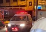 استشهاد طفل وإصابة شاب خلال مواجهات مع الاحتلال جنوب نابلس