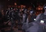 ليلة أخرى من القمع في حي الشيخ جراح