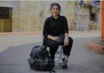 الساحرة بيسان تروي حكايا الأماكن العتيقة بغزة