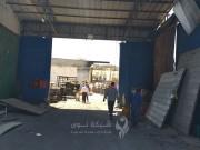 فومكو..كان هنا مصنعًا دمرته طائرات الاحتلال