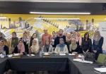 فلسطينيات تعقد تدريباً بإعداد القصص الرقمية