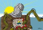 هدم منازل الفلسطينيين