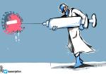 اللقاح ضد فيروس كورونا