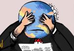 """العالم لا يرى انتهاكات """"إسرائيل"""""""