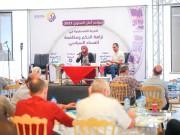 """""""أمان"""" تكشف وجه غول """"الفساد السياسي"""" في فلسطين"""