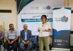 فلسطينيات تختم المخيم التدريبي للمناظرات في الضفة الغربية