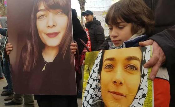 السجن الإسرائيلي في أثره على الأسيرات الفلسطينيات .. ثلاث قصص مفتوحة على الألم!