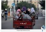 وجع في غزة وإبادة